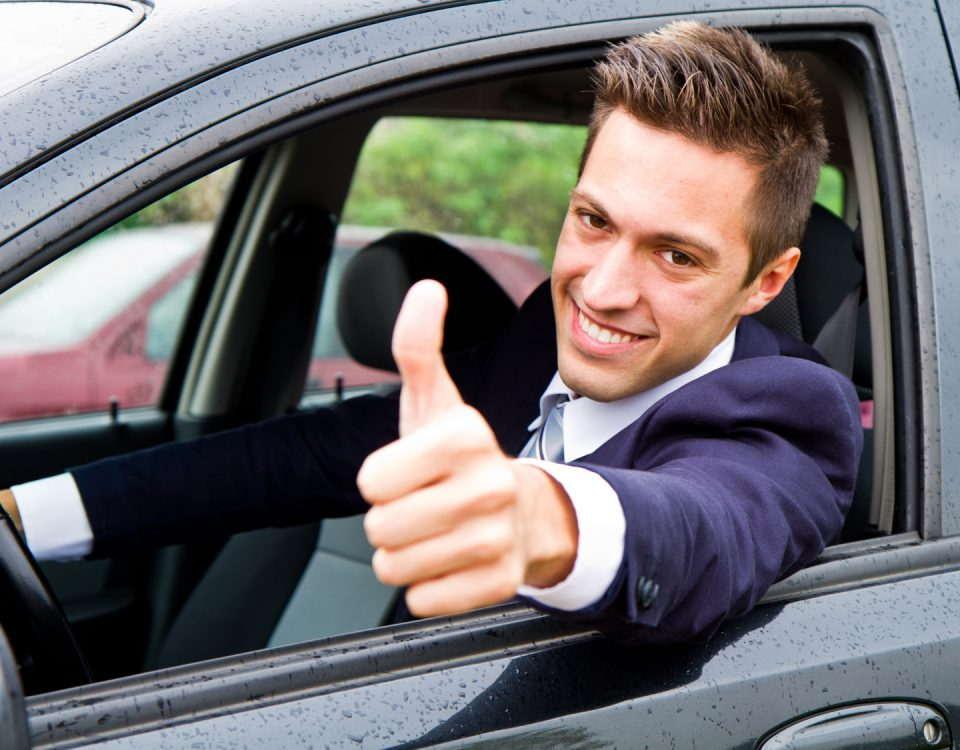 Kurs bezpiecznej jazdy
